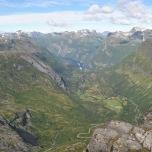 Norvegia - Geiranger