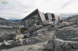 Norvegia - Geiranger - Panorama Dalsnibba