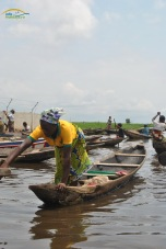 Benin - Ganvie