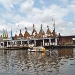 Benin - Ganvie - Hotel