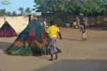 Zangbeto dance2