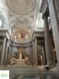 Inside Panthéon