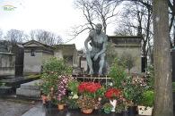 Tomb of Jean Bauchet