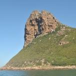 Peisaj incredibil in Hout Bay!