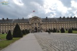 Gardens of The Invalides