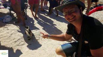 Penguin SELFIE! ! Smilee