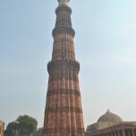 Delhi - Complex Qutb