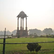 Delhi - Poarta Indiei