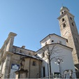 The Cathedral of Saint Lawrence