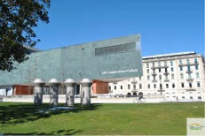 Lugano Art Center