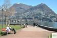 Enjoy free time in Lugano
