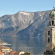 The Cathedral of Saint Lawrence - Lugano
