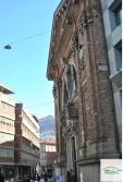 Lugano church