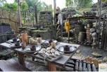 Pirates house - Adventureland