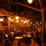 Blue Lagoon Restaurant - pirates of the Caribbean - Thematic
