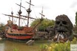 Captain Hook ship