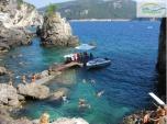 La Grotta - Corfu