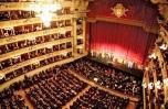 La Scala Theatre in Milan