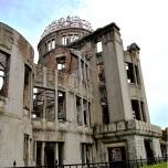 Japonia - Circuit -Hiroshima Peace Memorial