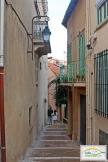 Le Suquet - Cannes