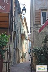 Le Suquet - Cannes