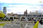 Japonia - Circuit -Memorial Monument for Hiroshima, City of Peace