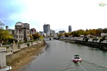 Japonia - Circuit -Hiroshima River