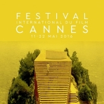 Festival posters Cannes 2016