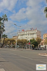 Hotel Splendid - Cannes