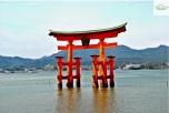 Japonia - Circuit -Itsukushima Shrine - Miyajima