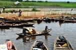 Benin - Ganvie - piata locala