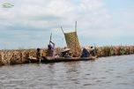 Benin - Ganvie - localnice