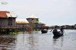 Benin - Ganvie - superb!