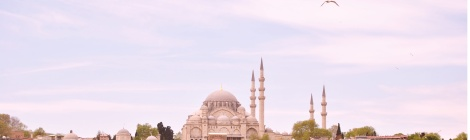 Istanbul - Panoramic view