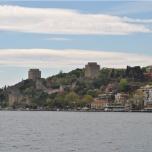 Istanbul - Bosfor cruise