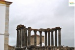 Evora Acropole