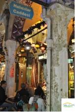 Istanbul - Grand Bazar - Coffe Break