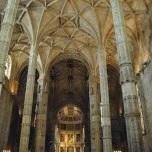 Manastirea Jeroimos1