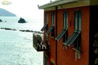Monterosso House
