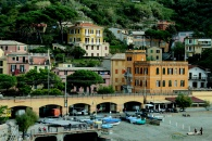 Monterosso Old city