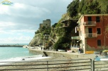 Monterosso old house