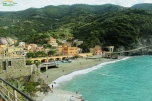 Monterosso old part