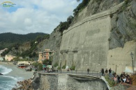 Monterosso strada pietonala