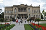 Istanbul - Dolmabahce Palace