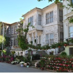 Istanbul - Princess Island - Heybeliada