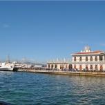 Istanbul - Princess Island - Buyukada port