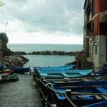Riomaggiore Port