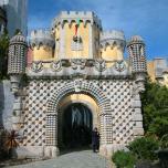 sintra-palace-entrance