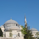 Istanbul - Suleymanie