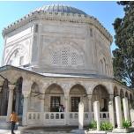 Istanbul - Suleymanie Camii